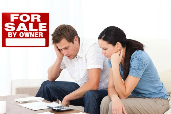 5 Reasons NOT to For Sale By Owner